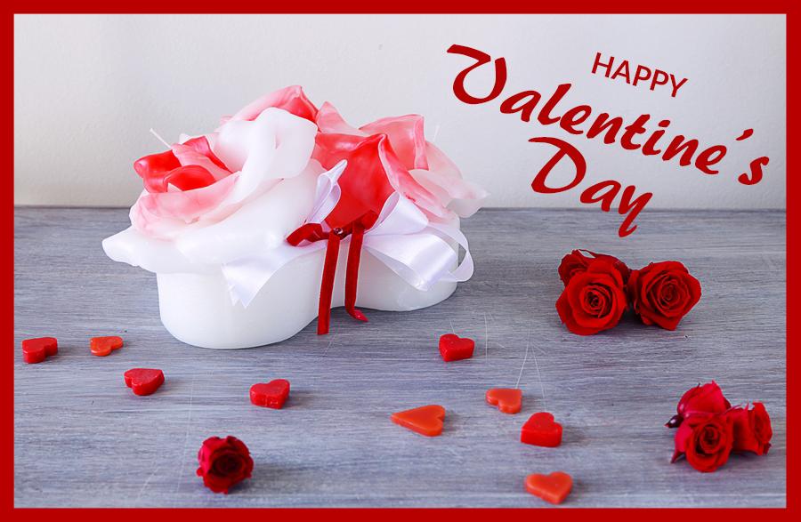 Le origini di San Valentino
